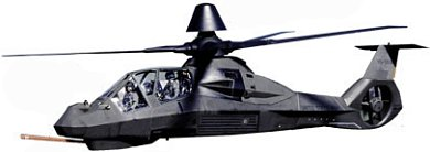 Profil couleur du Boeing-Sikorsky RAH-66 Comanche