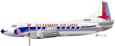 Profil couleur du Martin RM-1/VC-3