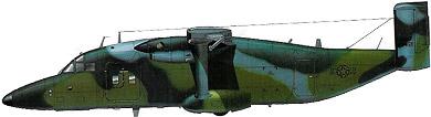 Profil couleur du Short C-23 Sherpa