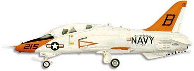 Profil couleur du McDonnell-Douglas T-45 Goshawk