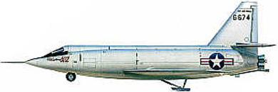 Profil couleur du Bell X-2