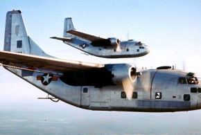 Fairchild C-123 Provider - Photo n°3