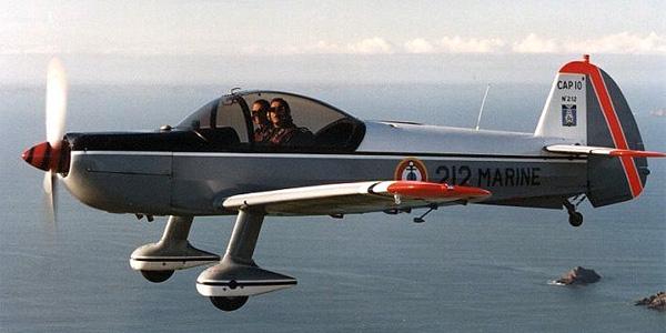 Mudry Cap.10 - avionslegendaires.net