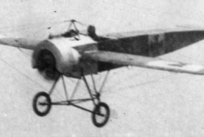 Fokker E.III Eindecker - Photo n°2
