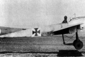 Fokker E.III Eindecker - Photo n°1