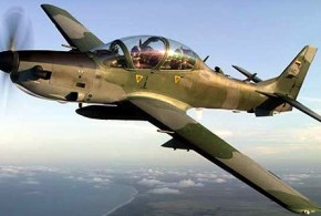 Embraer  EMB 314 Super Tucano - Photo n°1