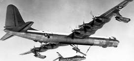 Convair GRB-36 « FICON » & Republic GRF-84