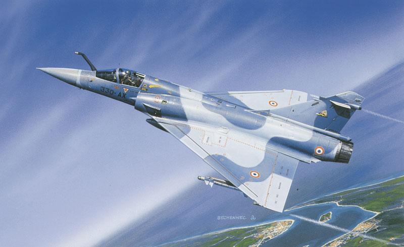 Dassault aviation mirage 2000 for Interieur mirage 2000