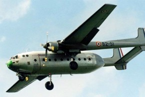 Nord N.2501 Noratlas - Photo n°1