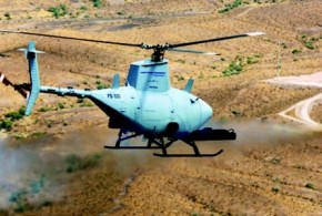 Northrop Grumman RQ-8/MQ-8 Fire Scout - Photo n°1