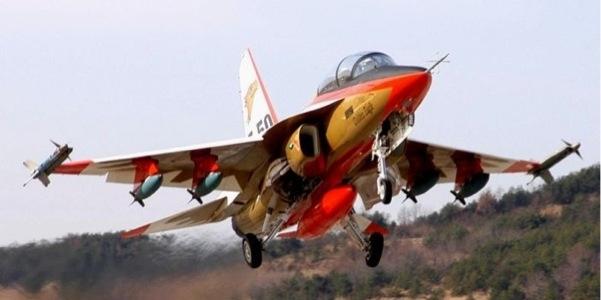 صفقه المقاتله التشيكيه L-159 للعراق ........متجدد  Gt50