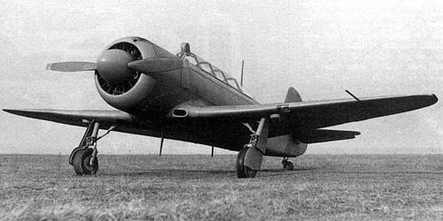 avion yak 11