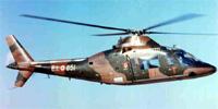 Miniature du Agusta A-109 Hirundo