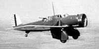 Miniature du Curtiss A-8/A-12 Shrike