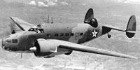Miniature du Lockheed A-28 Hudson