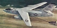 Miniature du Douglas A-3 Skywarrior
