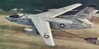 Miniature du Douglas A-3 Skywarrior