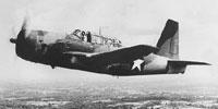 Miniature du Vultee A-31/A-35 Vengeance