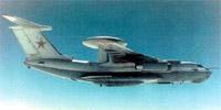 Miniature du Beriev A-50  'Mainstay'
