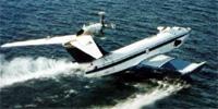 Miniature du Alekseyev A-90 Orlyonok