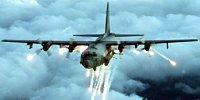 Miniature du Lockheed AC-130 Spectre
