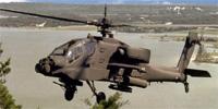 Miniature du McDonnell-Douglas AH-64 Apache