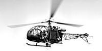 Miniature du Sud-Est SE.313 Alouette II