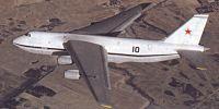 Miniature du Antonov An-124 Ruslan 'Condor'
