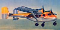 Miniature du Antonov An-14 Pchelka 'Clod'
