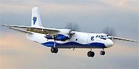 Miniature du Antonov An-26 'Curl'