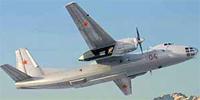 Miniature du Antonov An-30 'Clank'