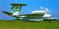 Miniature du Antonov An-71 'Madcap'