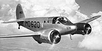 Miniature du Beechcraft AT-10 Wichita