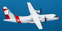 Miniature du Alenia ATR-42MP