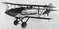 Miniature du Hawker  Audax