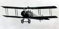 Miniature du Avro 504