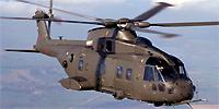 Miniature du Agusta-Westland AW.101 Merlin