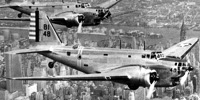 Miniature du Douglas B-18 Bolo