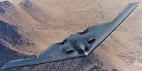 Miniature du Northrop B-2 Spirit