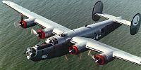 Miniature du Consolidated B-24 Liberator