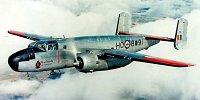 Miniature du North American B-25 Mitchell