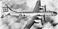 Miniature du Boeing B-29 Superfortress