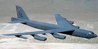 Miniature du Boeing B-52 Stratofortress