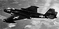 Miniature du Martin B-57