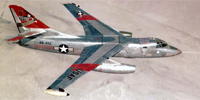 Miniature du Douglas B-66/RB-66 Destroyer