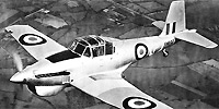 Miniature du Boulton Paul P-108 Balliol / Sea Balliol