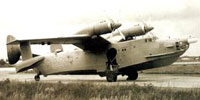 Miniature du Beriev Be-12 Chaika 'Mail'