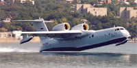 Miniature du Beriev Be-200