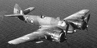 Miniature du Bristol  Beaufighter