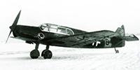 Miniature du Messerschmitt Bf 108 Taifun